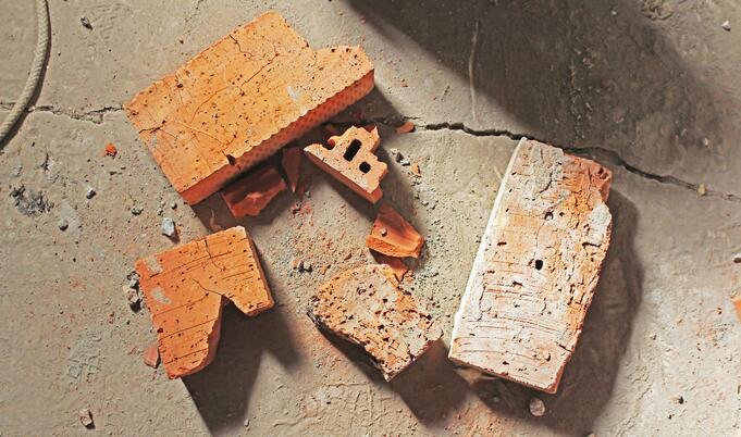 Eliminating cracks in your brick production. Not as difficult as you think