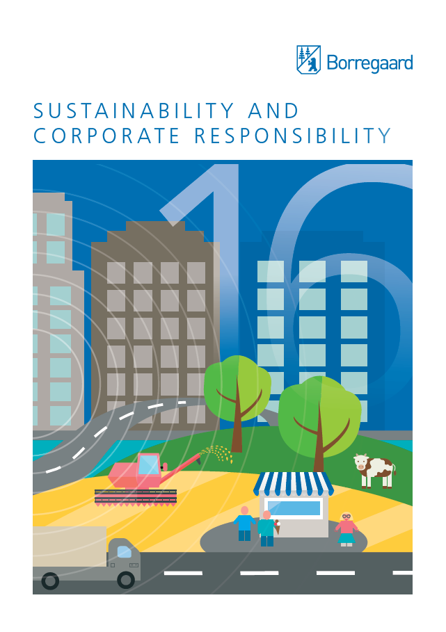 Download the sustainability report