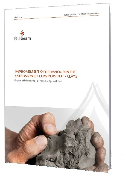 Download free case study on improving extrusion of low plastic clays