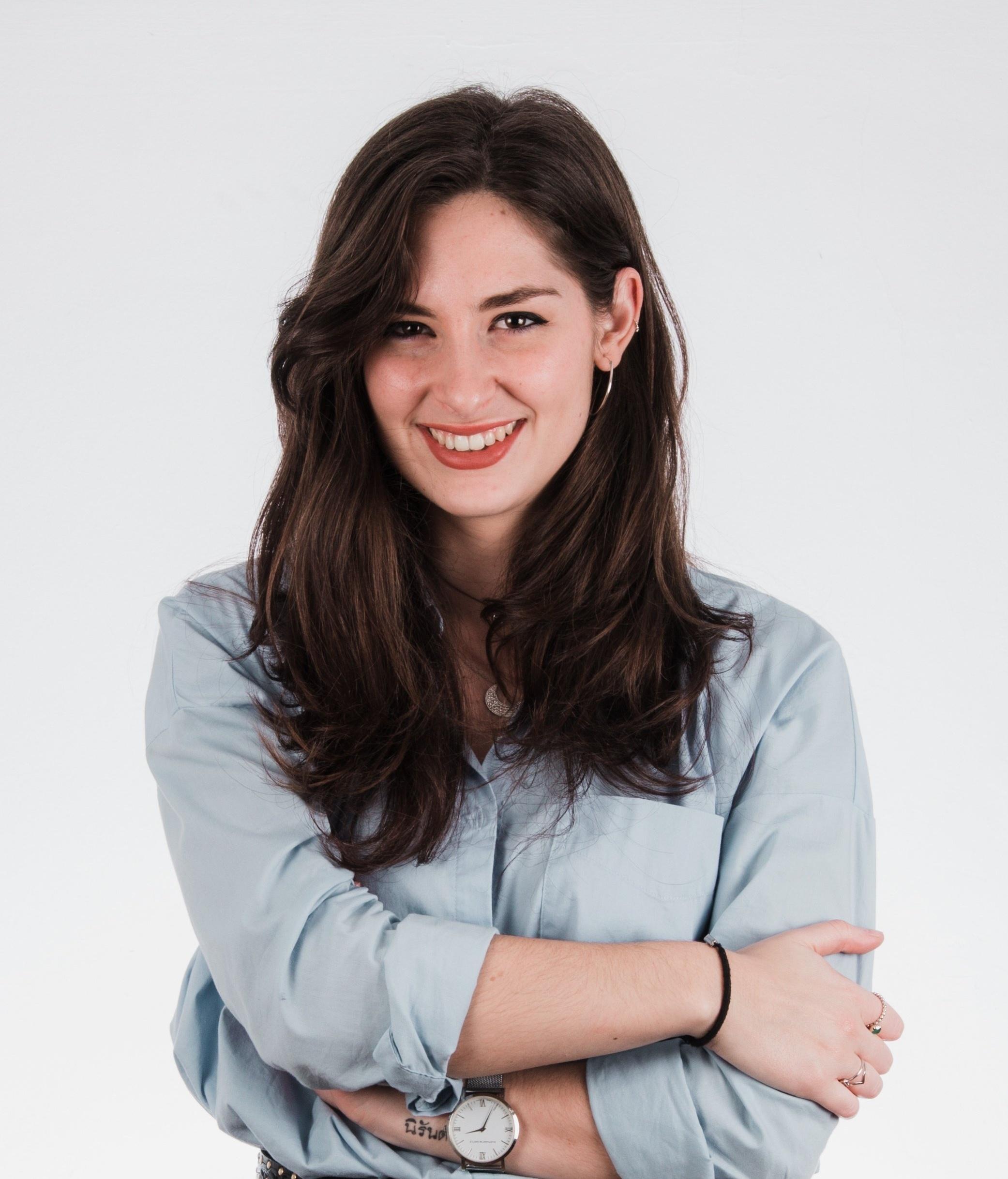 Yaiza Paños's photo